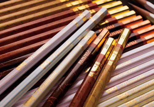 三菱コラボLIRICO鉛筆