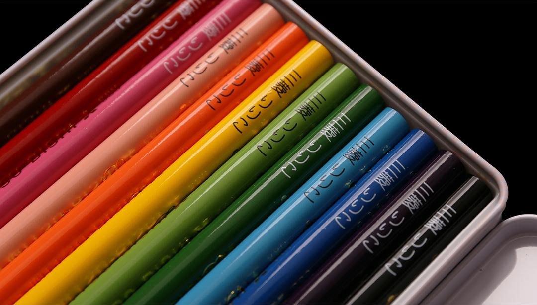 リリコ×三菱鉛筆 ロマンティック